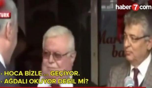 CHP'li Cahit İnceoğlu hayatını kaybetti