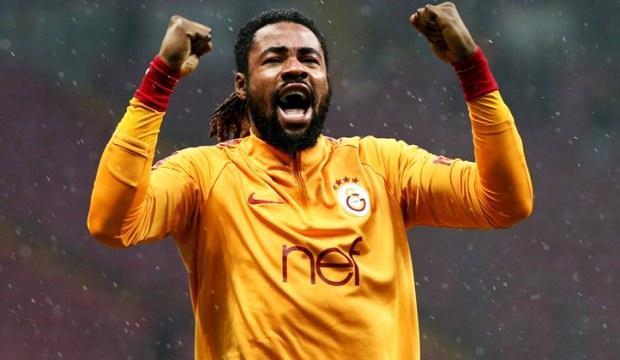 Galatasaray, Luyindama'nın bonservisini aldı!