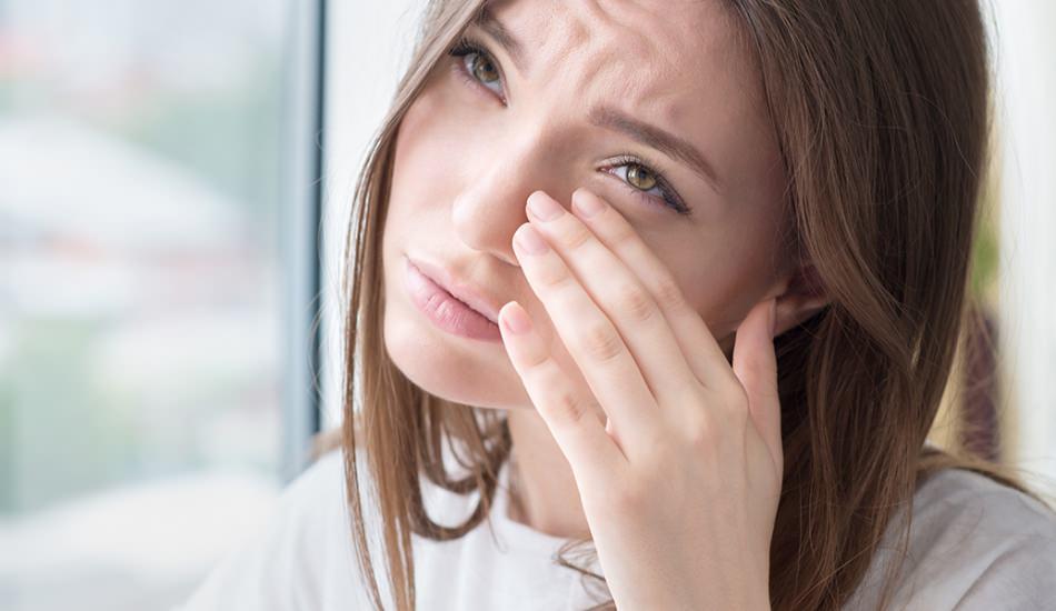 Göz alerjisi nedir? Göz alerjisinin belirtileri nelerdir?