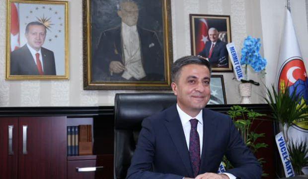Hüseyin Boz kimdir? Ak Parti Çankırı Belediye Başkan adayı Hüseyin Boz nereli?