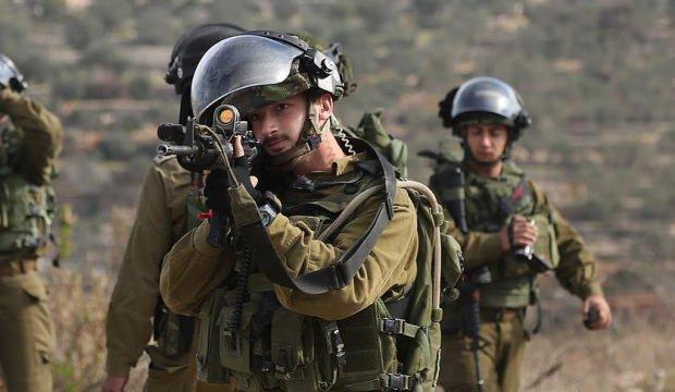 İsrail askerleri gönüllü sağlık çalışanını öldürdü!