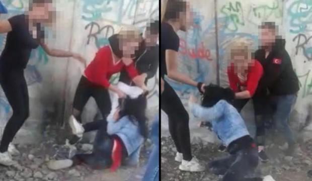 Genç kızı tekme tokat dövmüşlerdi! Olayla ilgili yeni gelişme