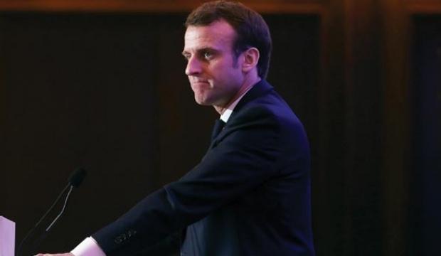 Macron'dan flaş hamle! Görevlerine son verdi...