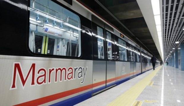 15 Temmuz'da Başkentray ve Marmaray ücretsiz olacak