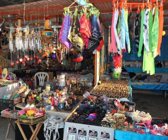 Seferihisar pazarı