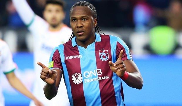 Rodallega, Trabzonspor'un teklifini açıkladı!