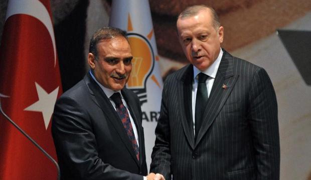 Siirt Belediye Başkanı adayı Ali İlbaş kimdir? Ali İlbaş nereli ve yaşı kaç?