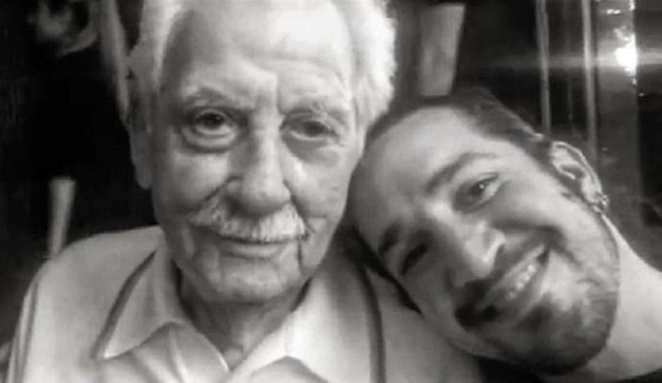 Barış Manço'nun babası Muhittin Kocataş hayatını kaybetti