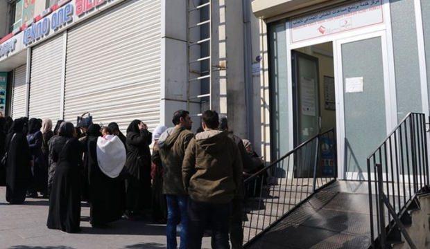 'Suriyelilere maaş dağıtıldığı' yalanının aslı ortaya çıktı