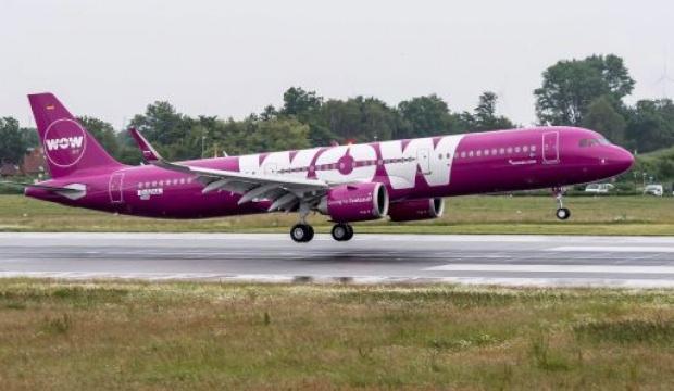 Wow Air, tüm uçuşlarını iptal etti