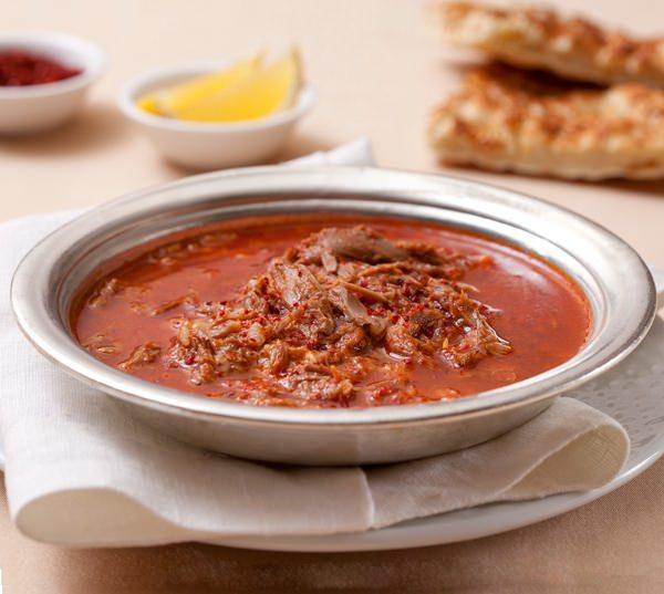 beyran çorbası nasıl yapılır