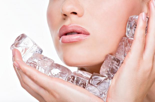 Buz cilde nasıl uygulanır?