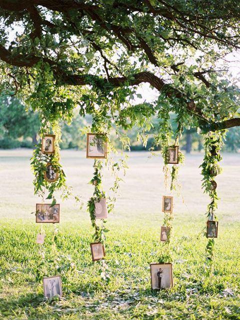 Bahar düğünleri dekorasyonu