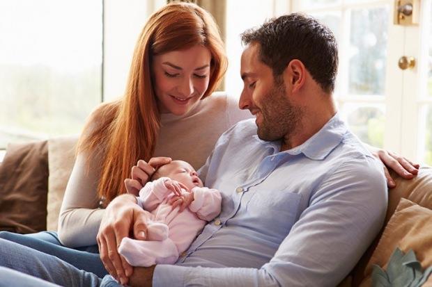bebeğe isim vermek