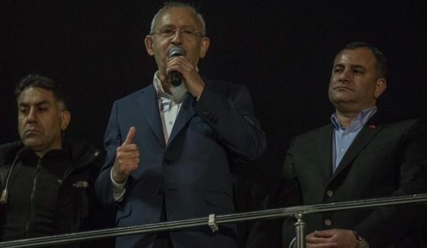Kılıçdaroğlu, Akşener'i ziyaret edecek
