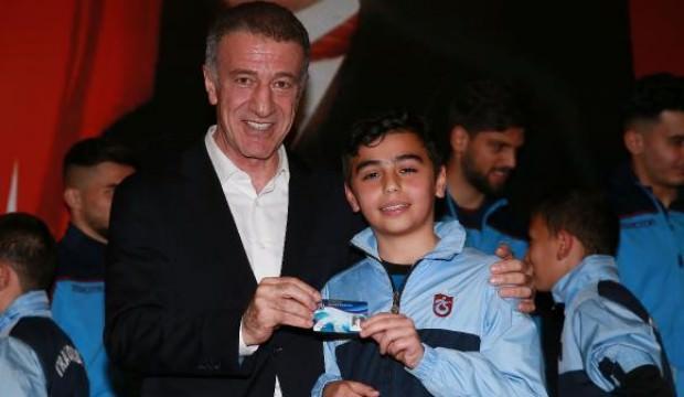 Ahmet Ağaoğlu: Gençlerimize güveniyoruz