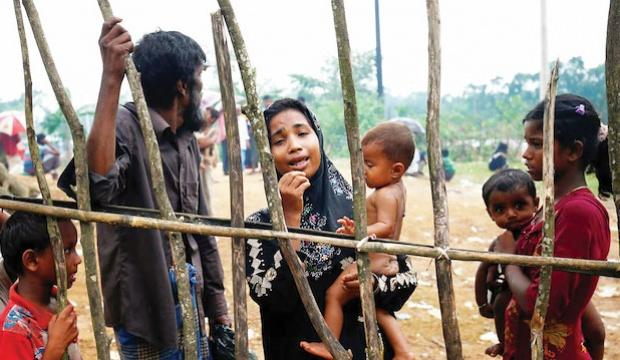Bangladeş: Arakanlı Müslümanlar geri dönse iyi olacak!