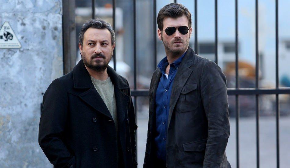 Çarpışma dizisinin Cansız'ı Onur Saylak Çukur'da!