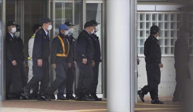 Dev şirketin eski başkanı yeniden tutuklandı