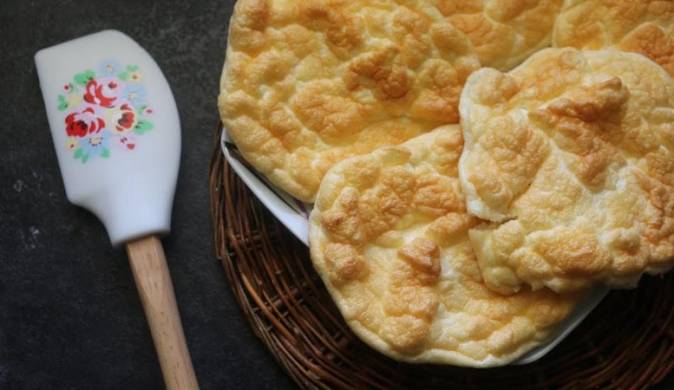 Ooopsie ekmek nedir? Kilo aldırmayan unsuz ekmek yapımı