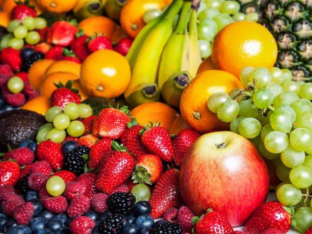 meyve zayıflatır mı