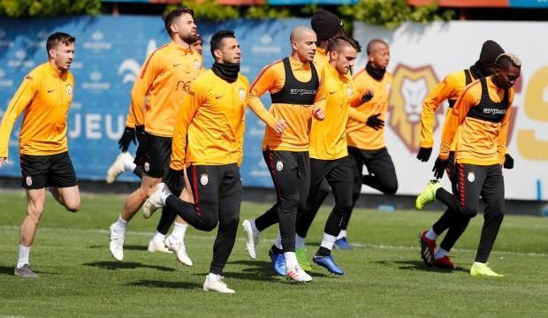 Galatasaray'da Porto ve Ajax modeli!