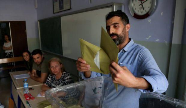 Kayyum atanan belediyelerde AK Parti'nin başarısı!