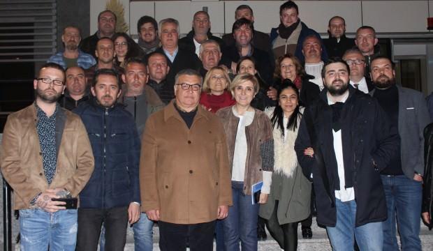 Kırklareli'nde CHP'ye büyük şok!