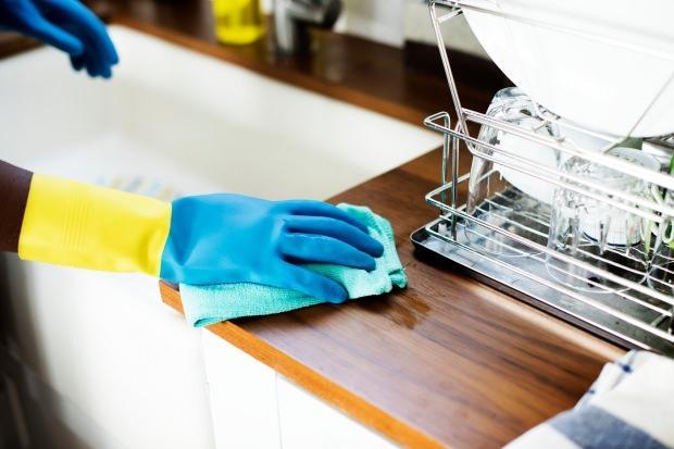 Ev temizlik önerileri