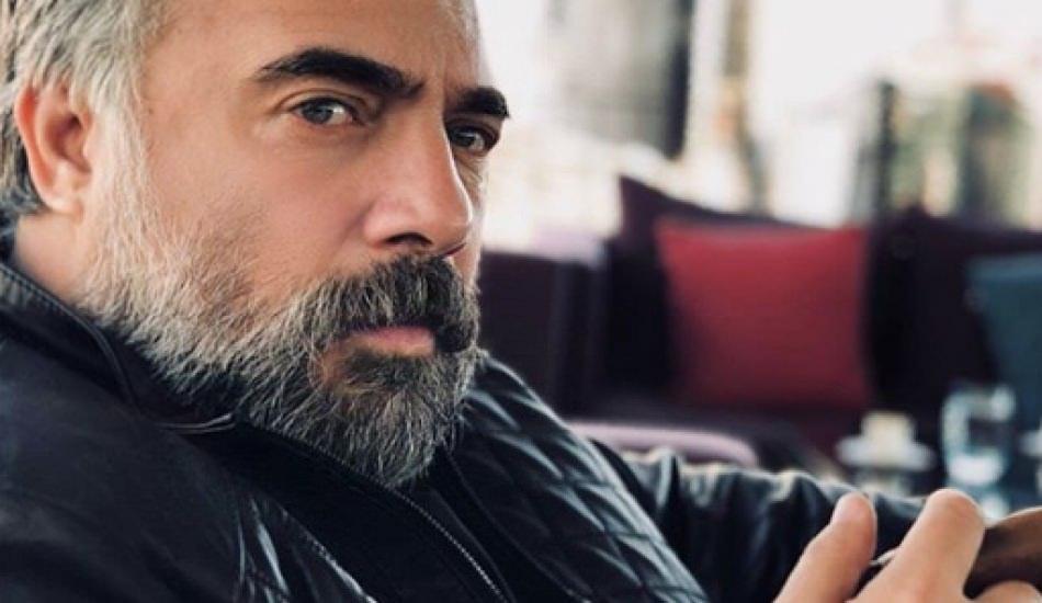 Oktay Kaynarca'ya Türk'ü yabancısı ilgi gösterdi!
