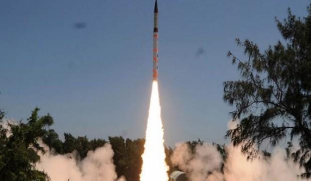 Pakistan'dan Hindistan'a tepki: Uzayı askerileştirmeyin!