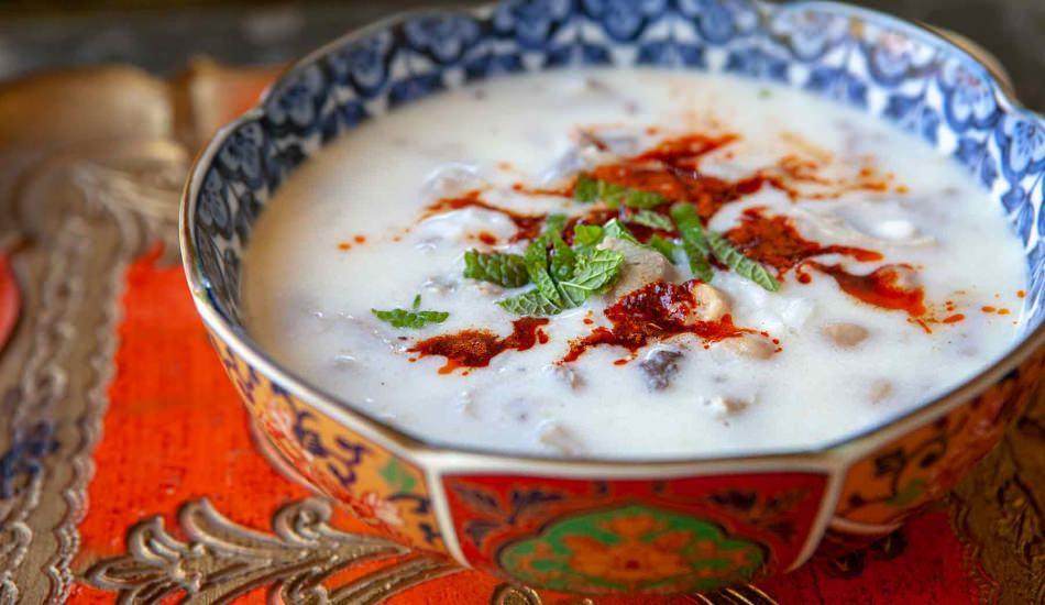 Pratik yayla çorbası nasıl yapılır? Yayla çorbası tarifi