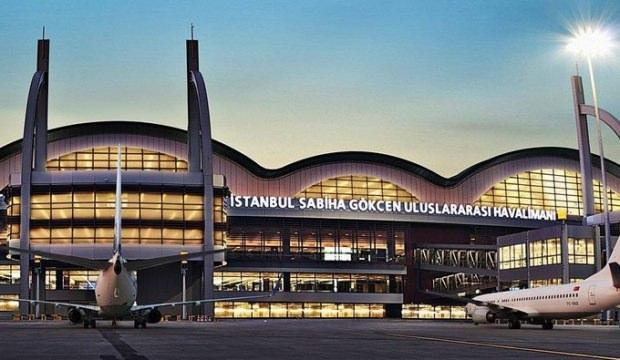 Sabiha Gökçen Havalimanı büyük taşınmaya hazır