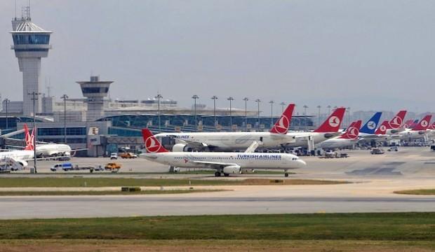THY'den İstanbullulara uyarı! Sıkıntı yaşamayın