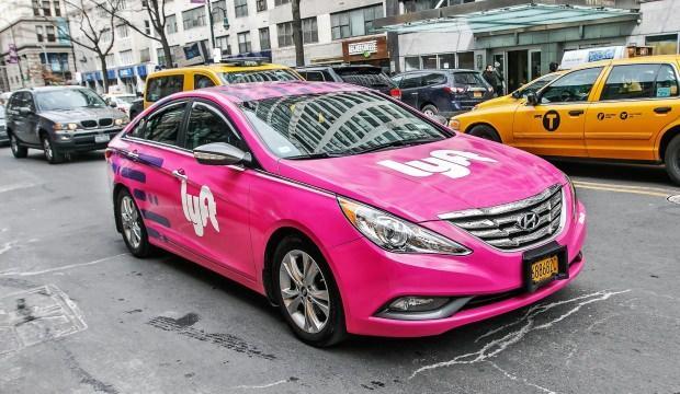 Uber'in rakibi Lyft halka arz edildi