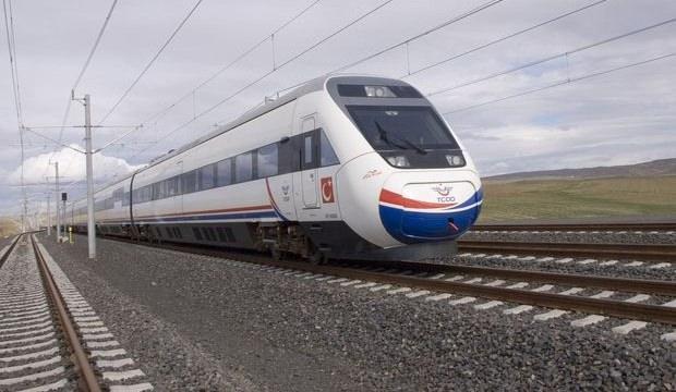 """""""10 yüksek hızlı tren daha 2020'de raylarda olacak"""""""