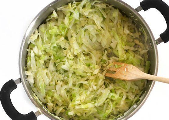 lahana çorbası diyeti! Lahana çorbası nasıl yapılır?