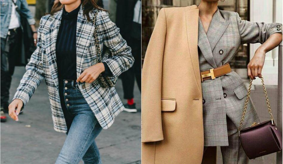 2019 blazer ve ceket modelleri