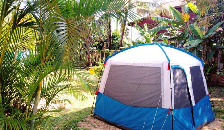 Çadırda nem nasıl engellenir?