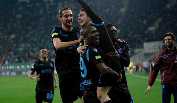 Trabzonspor'un muhtemel rakipleri belli oldu