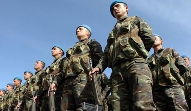 Anayasa Mahkemesinden 'askerlikte yaş' kararı