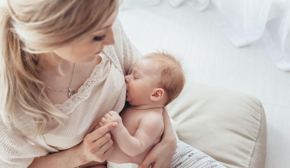 Anne sütünü arttıran 10 mucize besin