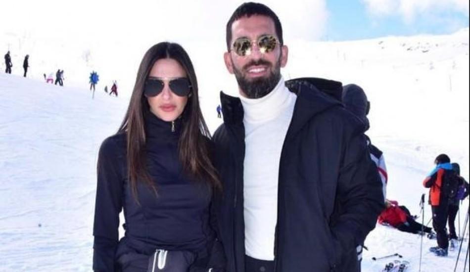 Aslıhan Doğan'dan eşi Arda Turan hakkında şaşırtan yorum!