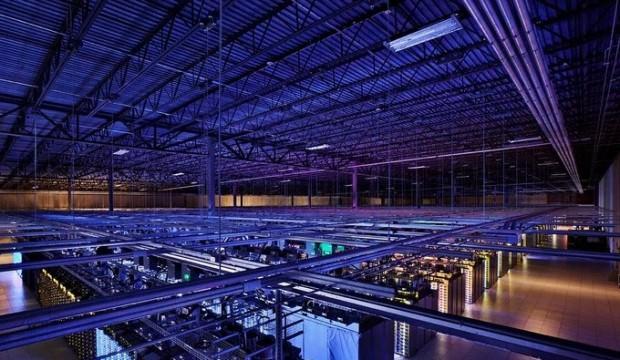 Bakan Pakdemirli: Ortak veri merkezi kuruyoruz