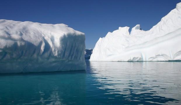 Buzullar 5 kat daha hızlı eriyor