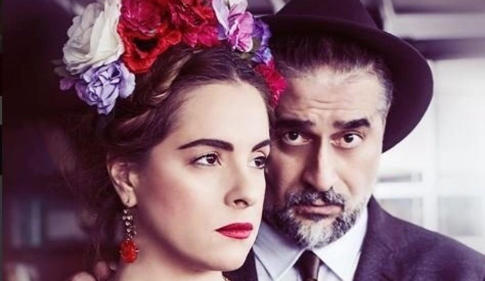 Doğa Rutkay eşi Kerimcan Kamal ile birlikte Alice Müzikalinde!