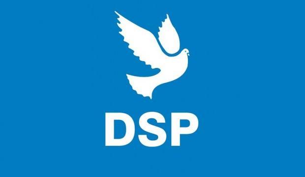 DSP Hatay İl Başkanı Mehmet Karaçay istifa etti