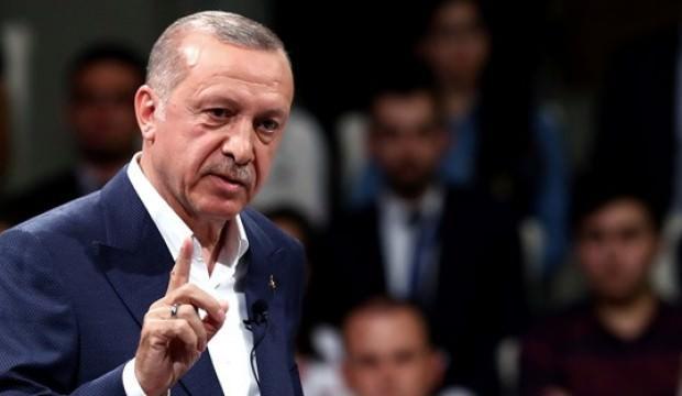 Erdoğan talimat verdi! Sıfır tolerans