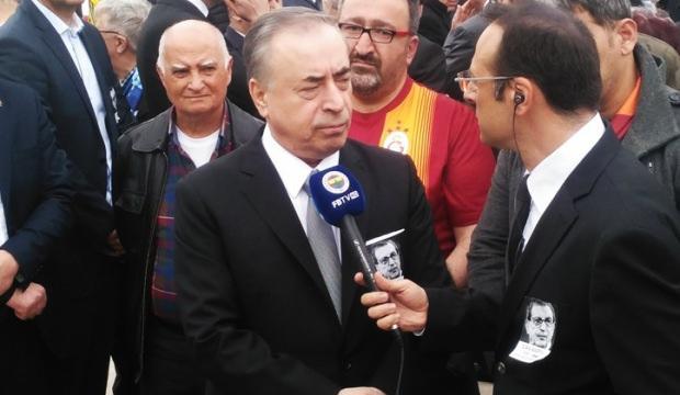 Mustafa Cengiz'den 'Can Bartu' sözleri!