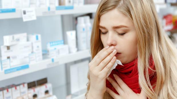 influenza virüsü belirtileri